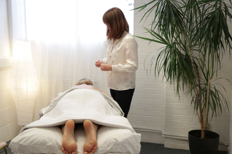 Acupuncture treatment for pregnancy and fertility