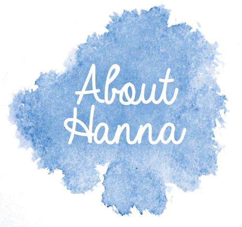 About Hanna Evans Acupuncture
