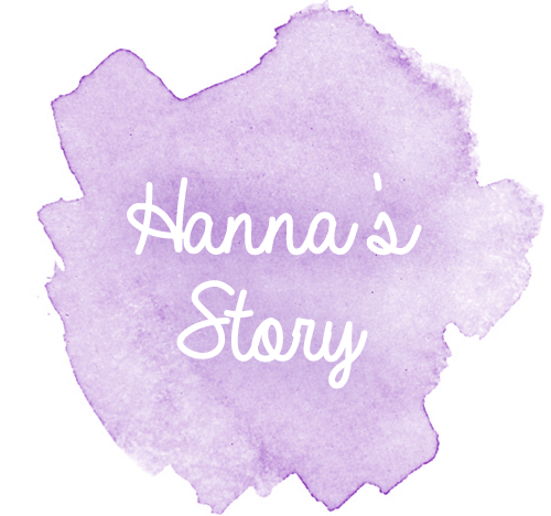 Hanna's story - how she discovered acupuncture and nutrition