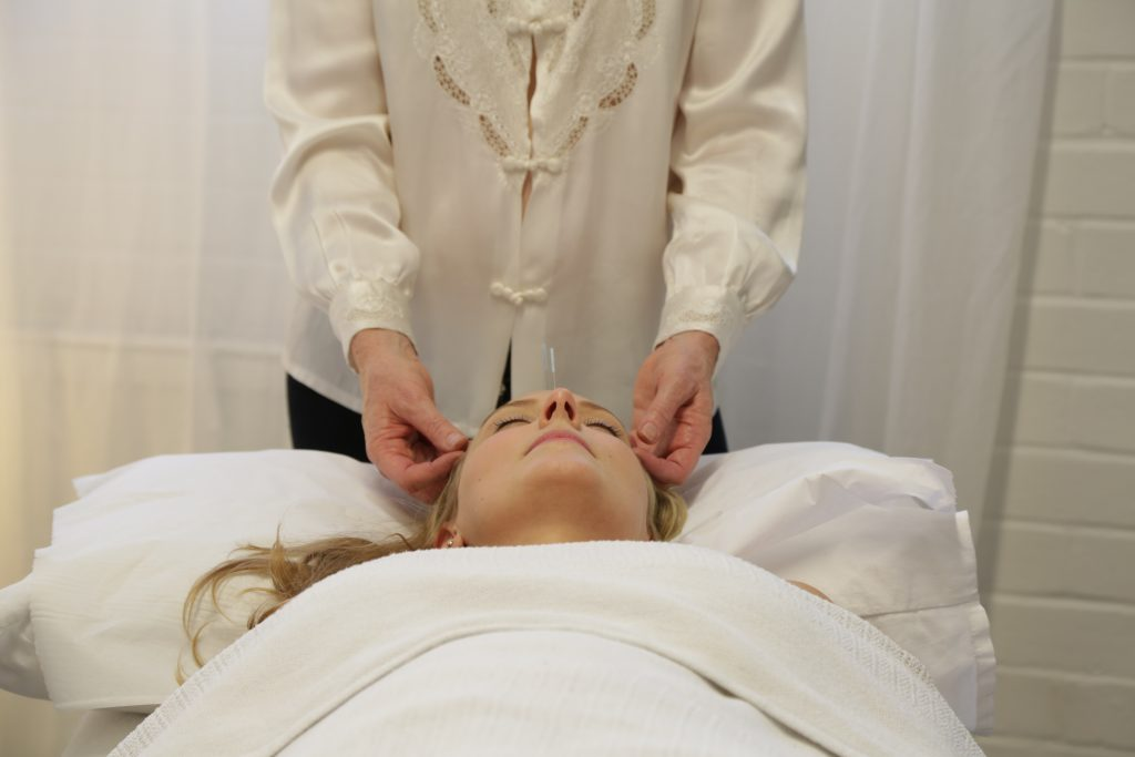Acupuncture treatment for womens health, menstrual issues and menopause in London