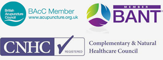 Registered acupuncturist and nutritionist Fulham London and Lewes accreditations